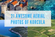 Korcula Blog / For more information and tips about planning your holiday to Korcula Island, head on over to our blog www.korculaexplorer.wordpress.com