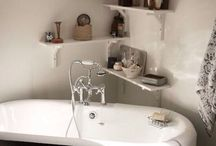 Bathroom ideas / Dream home