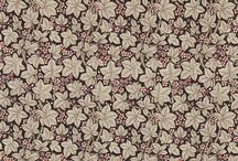 Interiors - William Morris
