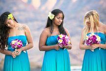 Candy's Wedding 2016 / Wedding in Tonga 2016