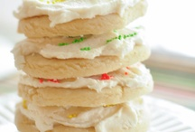 Cookies / by Tiffany Batiste