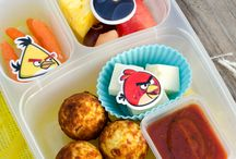 Lunch Ideas For the Littles