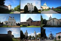 Города / Кремли, крепости, дома, развалины, виды