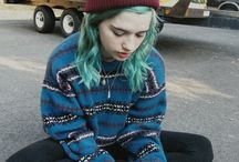• indie+emo+hipster •