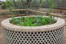 Keyhole Gardens / by Tim Lowke