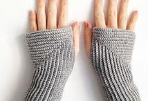 For hendene