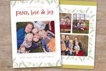 25+ Printable Holiday Card Templates – Word,PSD,Ai,Indesign,PDF,EPS