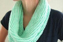 Knitting.... maybe