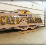 Exterior Signs by Signs By Sam / BANNERS, FREESTANDING & PYLON SIGNAGE, INDUSTRIAL/SAFETY, LED & CHANNEL SIGNAGE, PANEL SIGNAGE, SANDBLASTED SIGNAGE, RETAIL SIGNAGE, WINDOW SIGNAGE, YARD SIGNAGE