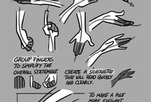 Referência mão