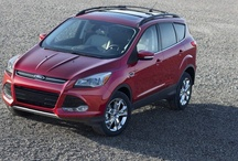 2013 Ford Escape Base Price – Drops to $23295