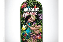 Absolut / Anything Absolut