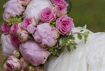 Wedding Bouquets Photography- By Arantxa Sandua