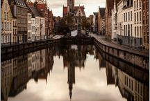 In love with Brugge