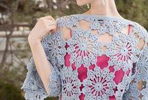 crochet / by Maria Garduno