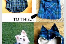 Sewing: Dogs