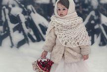 кукла зима