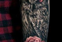  ...Tattoos...  / Tattoos