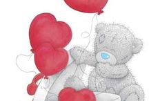 Me to you.....Tatty Teddy#My Absolute Favourites