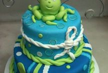 Boy Cakes / cake ideas for the boys..... no particular theme, just cool cakes :)
