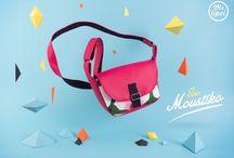 Les sacs personnalisables ! / Découvre ici les différents modèles de sac de Mrtipoi, entièrement personnalisable sur www.mrtipoi.com