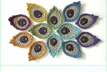 Marvellous Crochet Motifs