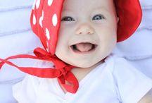 Baby tøj og tilbehør