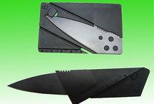 Нож кредитка 2 в 1. / Пластиковая карта, складной нож из хирургический стали. Удобная вещь не занимающий много места в кармане, сумке, бумажнике. Он всегда будет у Вас под рукой. Легким движением руки карта становится ножом. http://zacaz.ru/products/avtomobili-turizm/turistam/nozh-kreditka/