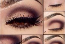 βάψιμο  ματιων