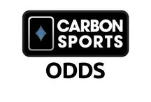 Carbon Sports Odds / Odds offered by Carbon Sports.