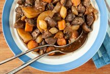 Recipes (Slow Cooker) / by Kristyn P