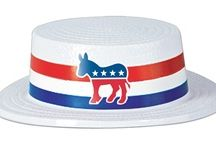 Election Day Supplies & Decorations / by Party Cheap