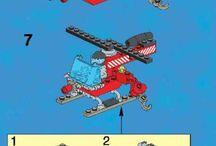 Lego / by Mark G Rasmussen