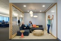 Espacio lounge
