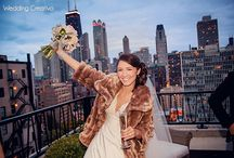 Winter and Fall Weddings by Creativo