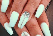 nails Manouk❤❤❤