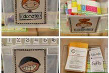 Kinder Organization