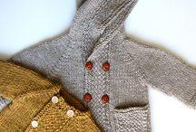 sweaters para bebes
