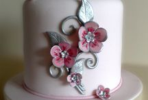 Cakes - wedding / by Perfectionist Confectionist