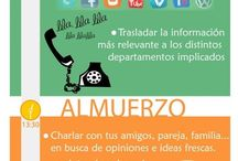 Community Manager, Social M Marketing / by Begoña Rodriguez