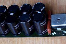 Kit Power Supply 8 X 10.000uf  63V