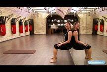 fitness femme salle