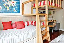 Námořnický pokoj