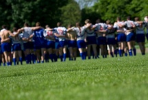 Rugby Fun / All things pertaining to the wonderful sport of rugby / by Karen La Grega