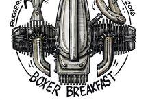 bobber bmw bower