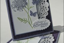 Creative Paper Greeting Cards