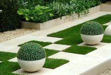 Gardens - Urban