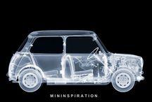 MININSPIRATION / CLASSIC MINI CARS