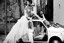 Becoming Bride / wedding inspiration, wedding dress, bride, wedding photo,