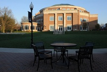 Scenes of Marietta / by Marietta College